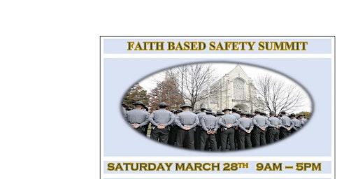 ROANOKE VALLEY FAITH BASED SAFETY SUMMIT 2020