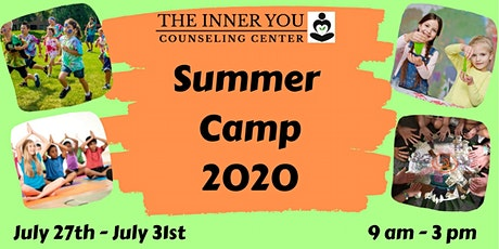 Summer Camp 2020 tickets