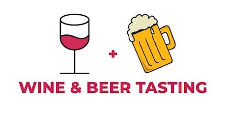 2020 Wine & Beer Tasting Fundraiser biglietti