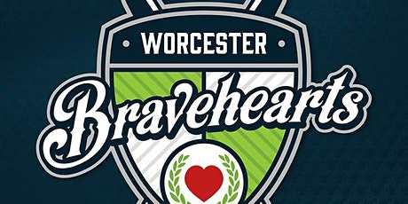JDRF Night at the Worcester Bravehearts tickets