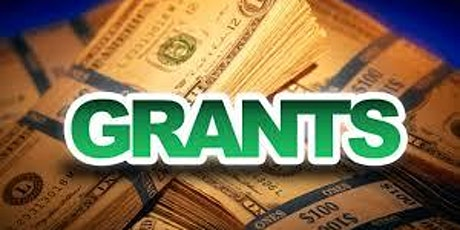 Get Funded!  Grant Workshops for Artists and Arts Organizations tickets