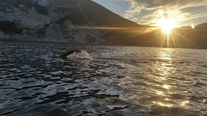 Durdle Door to Lulworth Cove Guided Swim tickets