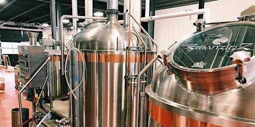 ZwanzigZ Brewing Tours, Tastes & Teachings