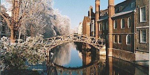 Cambridge University Law Society Alumni Dinner