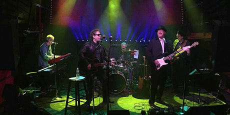 An Evening With: The Bob Band tickets