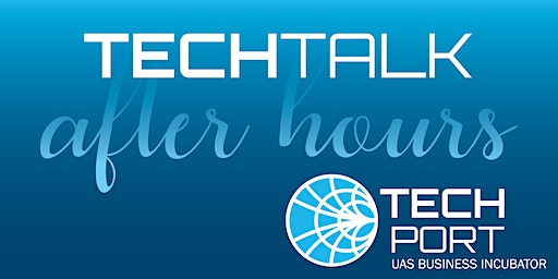 TechTalk after hours:  Why Southern Maryland; A Startup's Perspective