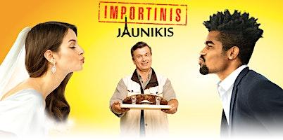 Filmas IMPORTINIS JAUNIKIS - CORK