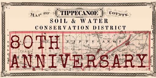 2020 Tippecanoe SWCD Annual Meeting and Dinner