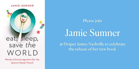 Book Signing with Jamie Sumner at Draper James Nashville tickets