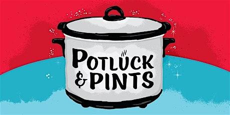 Community Potluck! tickets