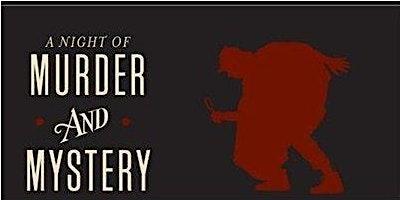 Murder Mystery Dinner 2/21/2020