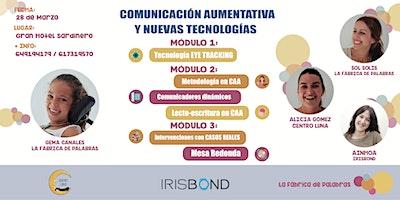 Comunicación Aumentativa y Alternativa mediante Alta Tecnología