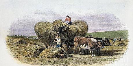 Hands on History: Farming in the 1800s tickets