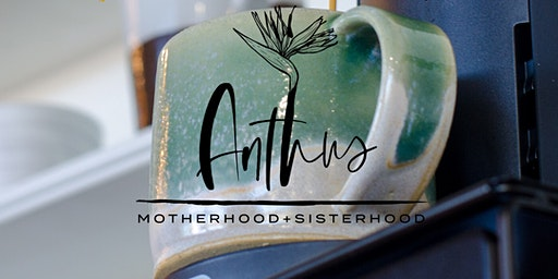 Anthus Coffee Chat