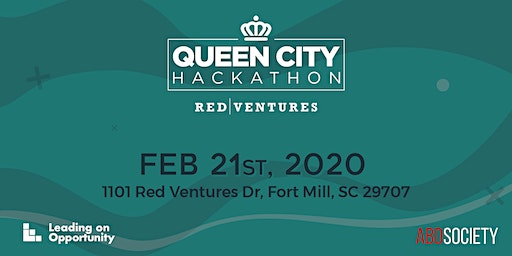 Queen City Hackathon 2020