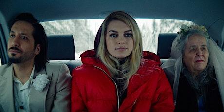 Aurora—New Nordic Cinema: Female-Focused tickets