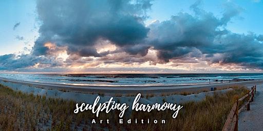Sculpting Harmony: Art Edition