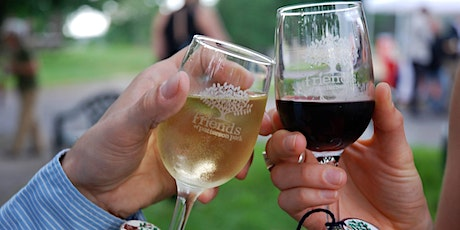 16th Annual Patterson Park Wine at Sunset tickets
