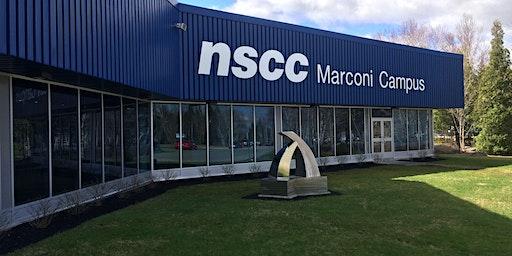 NSCC Marconi Campus - PROGRAM STAFF  -Module 2
