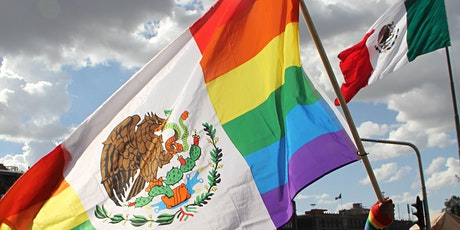 Mexico City Pride 2020 with Turista Libre! tickets