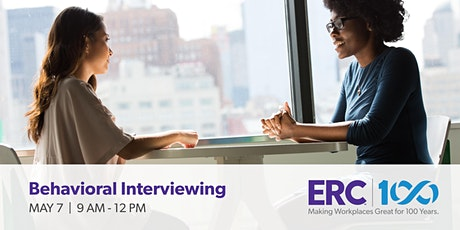 Behavioral Interviewing tickets