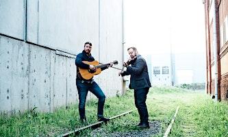 Haggis Celtic Concerts Presents: Ryan McKasson & Eric McDonald