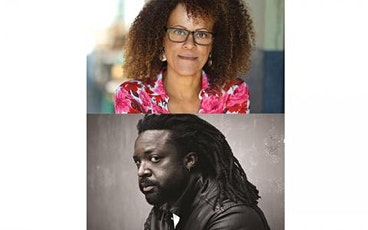 Bernardine Evaristo and Marlon James—in conversation tickets