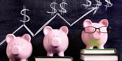 Spending, Saving & Managing Debt -  NAIT Alumni Lifelong Learning