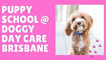 VIP Puppy School with Kaz