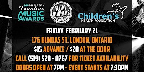 Rockin' For Kids 2020 tickets