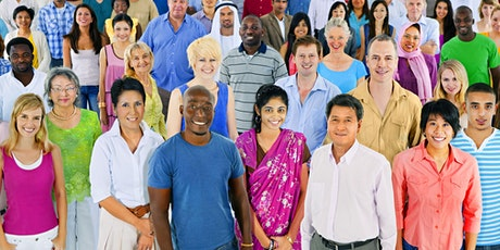 Cultural Competency Training for Healthcare Providers tickets