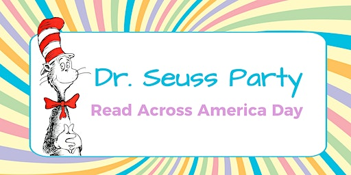 Read Across America Day - W. Alexandria