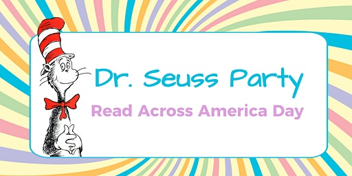 Read Across America Day - W. Alexandria