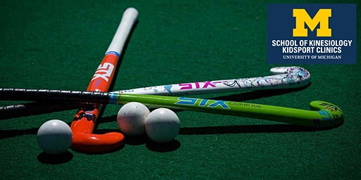 KidSport Clinic - Field Hockey