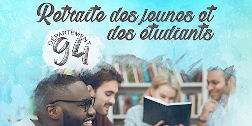 Retraite des jeunes et des étudiants - Département 94