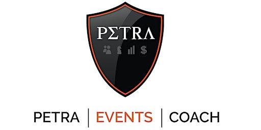 Petra Coach Presents: Connecticut Scaling Up Workshop