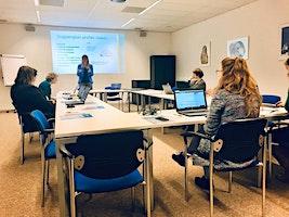 Workshop Ik begin met LinkedIn inclusief professionele profielfoto