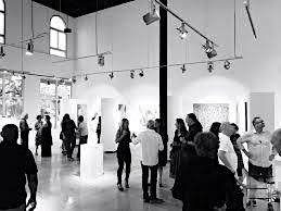 11th Annual  Day-2 HMF Q//ART Exhibit