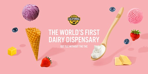 The California Dairy Dispensary