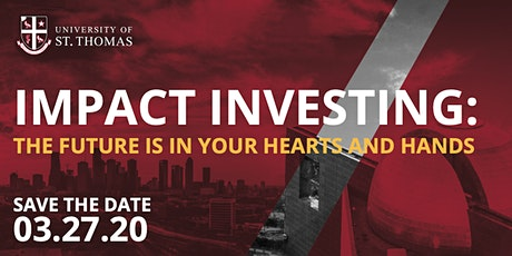 Annual Impact Investing Conference tickets