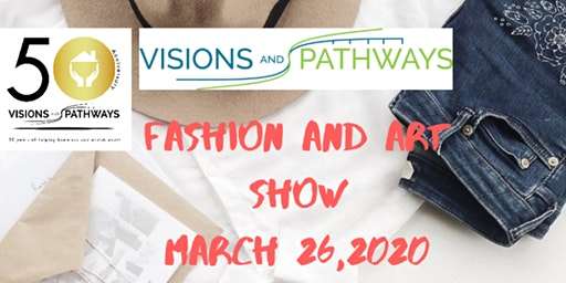 2020 Fashion and Art Show