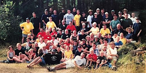 Salisbury Family Reunion 2020