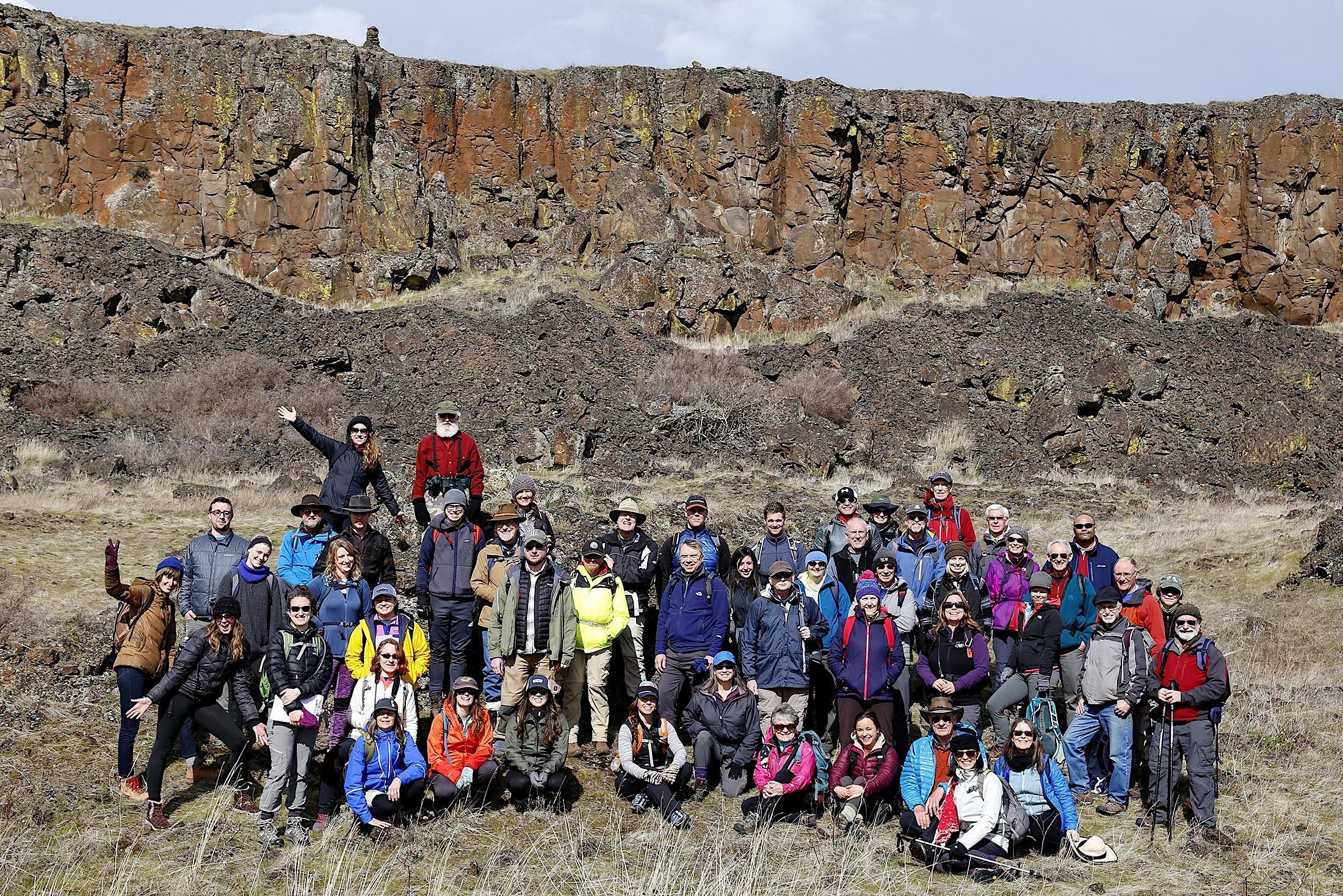 Annual Hike Leader & Shepherd Training