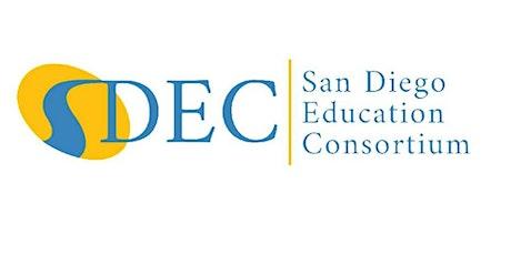 Spring 2020 SDEC Transfer Fair (Grossmont College) tickets