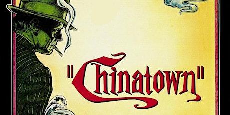Chinatown (1974) tickets