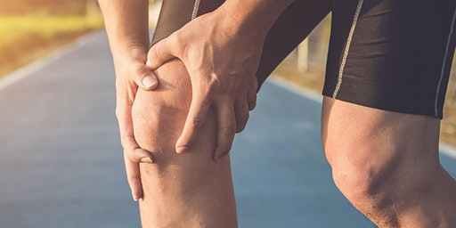 Knee Pain Seminar