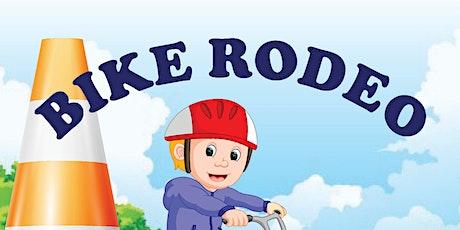 Bike Rodeo tickets