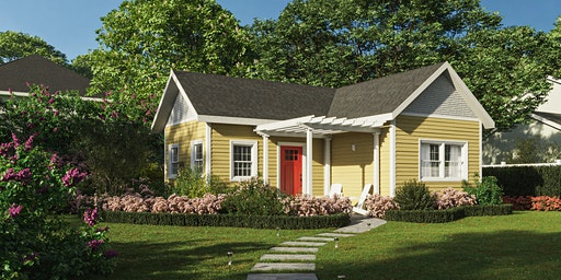 Northampton Downsizing Forum: Local Rules for Backyard Tiny Homes
