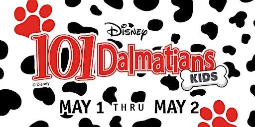 Disney's 101 Dalmatians KIDS