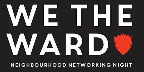 We The Ward: Brews & Boards tickets